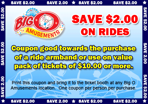 Save $2.00 on Rides